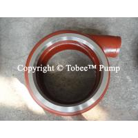 Buy cheap Tobee™ Sand slurry pump parts china from wholesalers