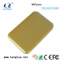 Buy cheap ce fcc rohs 2.5 ethernet hdd enclosure product