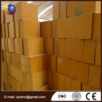 Buy cheap High Alumina Lightweight Insulating Refractory Brick For Coke Oven And Lining product