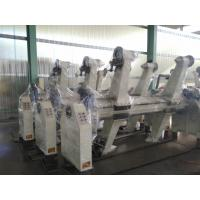 Buy cheap manual semi automatic 2 ply Single Corrugated Paper Production Line product