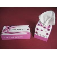 Buy cheap Copy - Box Facial Tissue from wholesalers