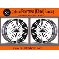 Quality Susha wheels - Forged Performance Wheels VIA Strength Assurance Dust Free # SFW1005 for sale