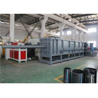 China Four Shaft Horizontal Shredder Independent Power System Stable Performance on sale