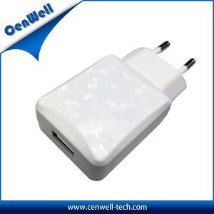 Buy cheap cenwell eu plug korea plug 5v 2a micro usb charger kc ce product