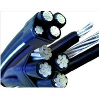 Buy cheap Duplex, Triplex, Quadruplex ABC Cable product