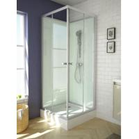 Buy cheap Shower cabin  SODA 80X80 H.200 MIT from wholesalers