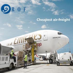 Door To Door Amazon FBA Freight Forwarder To Europe