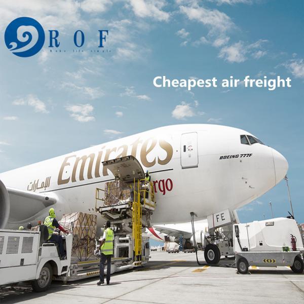 Quality Door To Door Amazon FBA Freight Forwarder To Europe for sale
