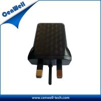 Buy cheap smart cenwell ac dc uk plug 5v2a charger product