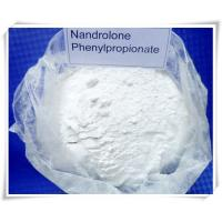 Buy cheap 99% Nandrolone Phenylpropionate CAS: 62-90-8  Powder Raw Hormone Durabolin for Men and Women from wholesalers
