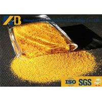 Buy cheap Bulk Chicken Feed Protein Leg Yellow Coloring Additive With Natural Corn Material from wholesalers