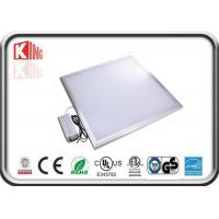 Buy cheap UL High power 36W LED Panel Lighting for Residential / institution building , 600x600 led panel product