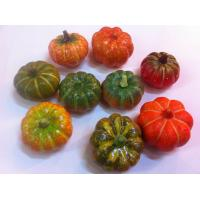 Buy cheap artificial pumpkin from wholesalers
