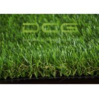 Buy cheap Garden Real Looking Realistic Artificial Grass UV Resistant CE Approved Top from wholesalers