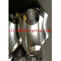 Buy cheap stainless steel elbows 316 L EN- 10217-7  D4/T3 for the tubes indicated  indicated below product