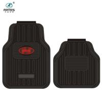 Buy cheap Rubber 3d Unique Size Universal Car Mat Wear Resistant With Vehicle Logo product