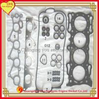 Buy cheap FOR HONDA ACCORD IV Aerodeck 2.2 16V F22A1 F22A4 Automobile Spare Parts Engine Parts GASKET KIT A Set Engine Gasket product