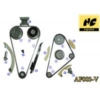 Buy cheap ALFA ROMEO Automobile Engine Parts Engine Timing Chain Kit AF003 - V from wholesalers