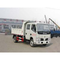 China  DOngfeng 4*2 mini dump truck/ tipper truck for sale  for sale