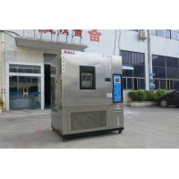 China Touch Screen Controller Temperature Humidity Chamber 800 Liter  -40 Deg C on sale