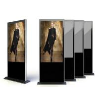 China Full HD Big TV Digital Signage Kiosk 49 Inch Win7 8 10 Android Operating System on sale