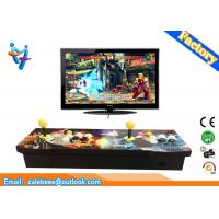 China Jamma Multi Games Arcade Video Game Machines With Game Pcb Board Controller on sale