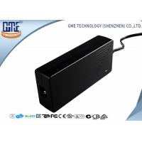 Buy cheap 88% Efficiency 2 PIN C8 Switching Power Adapter 100-240V 19V 4.75A PC Case product