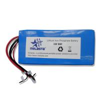 China LiFePO4 Battery Pack LFP8870170-8s1p 24V 9ah for E-Bikes, E-Scooters on sale