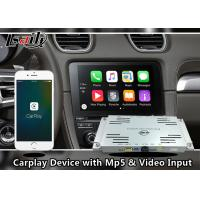 Buy cheap ios carplay box for Porsche PCM 3.1 for Audi 3G for Benz NTG4.5 / 5.0 for Volkswagen Touareg from wholesalers