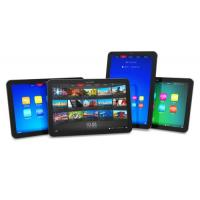 Buy cheap Intel Atom N450 1.66Ghz windows based tablet pcs with capacitive touch screen from wholesalers