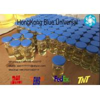 Buy cheap High Quality Mixed Injectable Steroid Liquid Tmt Blend 375 Mg/Ml for Bodybuilding from wholesalers