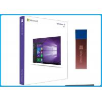 Buy cheap Microsoft Operating System Windows Ten Pro Product Key 1 GHz Processor product