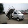 China  Euro3 4x2 Dongfeng Mini Dump Truck 54HP EQ3022S Tipper Truck  for sale