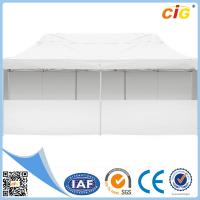 Buy cheap 3x6 m Folding Outdoor Gazebo Marquee Tent Canopy Party Pop Up Wall Market White product
