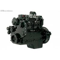 Buy cheap Cummins 210hp diesel engine EQB210-20 product