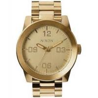 Buy cheap Cheap Nixon Gold Watches Wholesale Price for usa uk Buyer only $59.99 from wholesalers