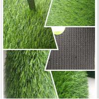 Buy cheap 35MM 13600 Density Outdoor Synthetic Grass  Marriage Decoration Promotional product