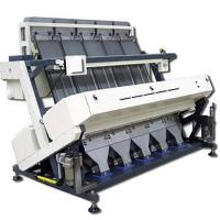 Quality Advanced rice sorting machine rice sorter food processing machine for sale