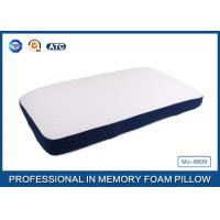 Buy cheap Visco Bread Shaped Traditional Latex Rubber Pillow, Latex Pillows from wholesalers