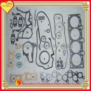 Cheap 2S-ELU 2S-C 2S Engine Parts Full Gasket Set for TOYOTA CORONA Estate Engine Gasket 04111-74024 50098800 wholesale