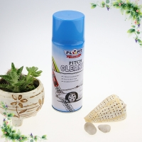Buy cheap Car Body Cleaner Pitch Cleaner Car Care Products 400ML Capacity Eco Friendly product