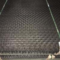 "Buy cheap Crimped Wire Mesh,Construction mesh panel,3.0-6.0mm,2""-6"",3.0-6.0m product"