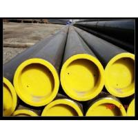 Buy cheap ASTM A672 B60 CL22 LSAW Welded Steel Pipes for high pressure product