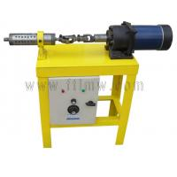 Buy cheap Tyre Retreading Equipment--Extruder Machine in Filling Station from wholesalers