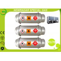 Buy cheap Ethane Organic Gases C2H6 from wholesalers
