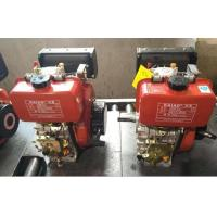 Professional 2.8KW Forced Air Cooled Engine CE ISO certification