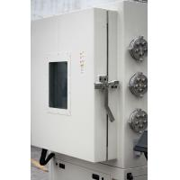 Buy cheap Temperature High Altitude Chamber , Portable Altitude Chamber Space Aeronautic product
