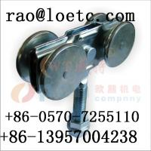 Buy cheap roller track for sliding door product