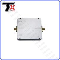 Buy cheap 3W Dual Band WIFI Signal Amplifier 2.4GHz / 5.8GHz Frequency For Smart Home System from wholesalers