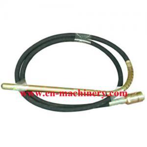 Buy cheap Concrete vibrating tool for construction machinery pneumatic concrete vibrators product